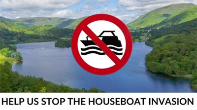 grasmere houseboats campaign