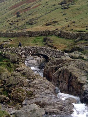 Seathwaite Borrowdale