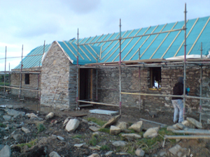 Comprehensive Heritage Stonework and Projects Working with